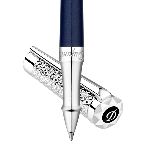 ST Dupont COUPE CIGARE PUNCH CHROME